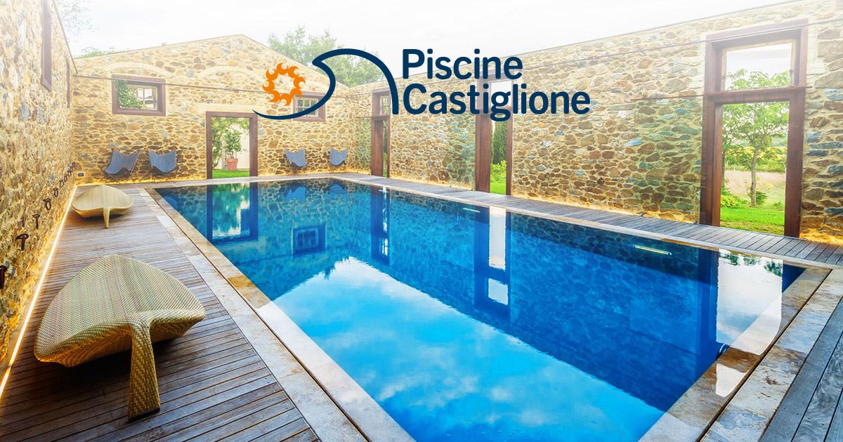 Errore del database - Piscine on line ...