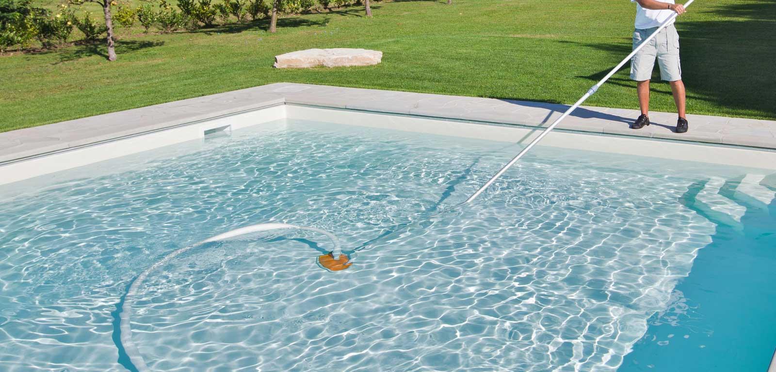 Accessori per piscina hai pensato a tutto piscine for Accessori per piscine