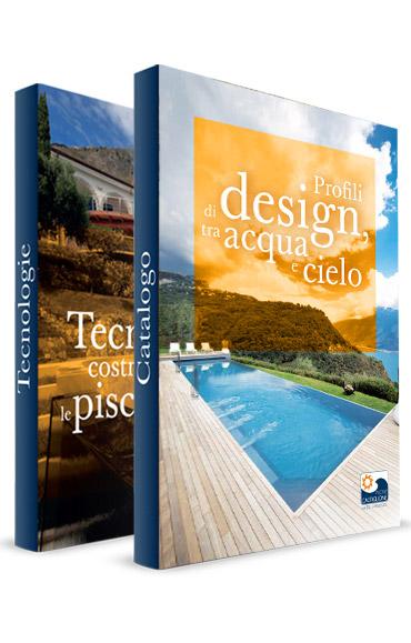Catalogo piscine richiedilo subito piscine castiglione - Piscine usate subito it ...