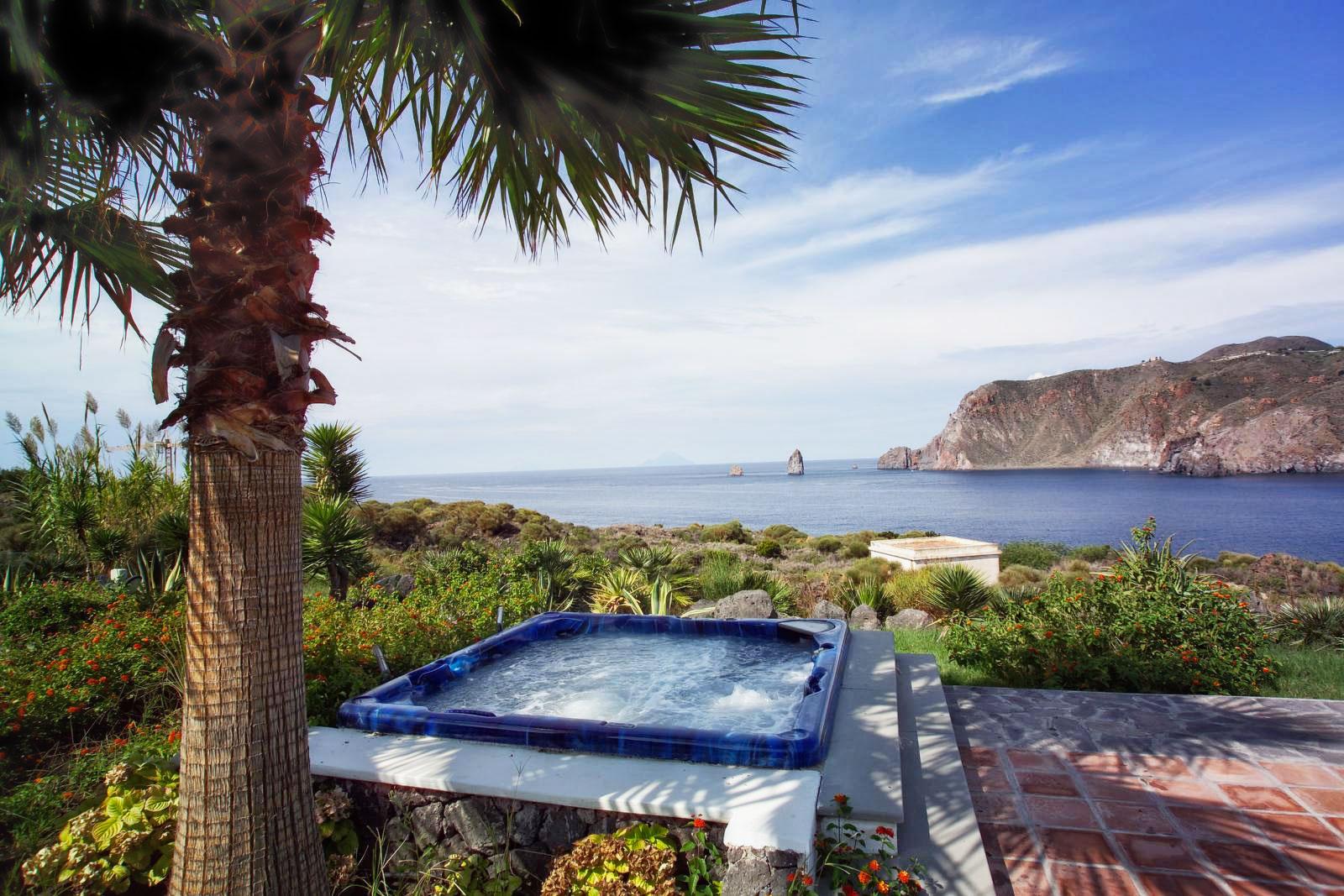 Minipiscine idromassaggio da esterno piscine castiglione - Minipiscine da esterno ...