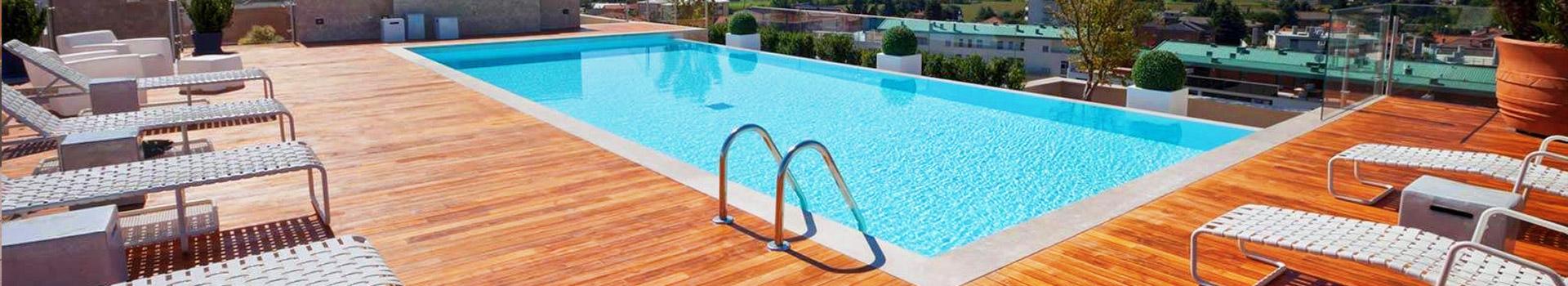 Piscine di design la piscina personalizzata piscine for Piscine design d o