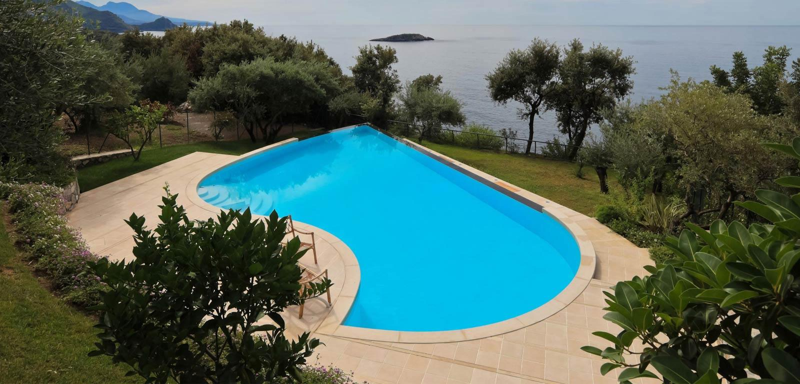 piscine fuori terra esterne e rialzate piscine castiglione