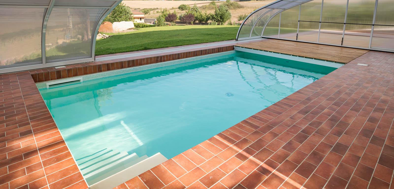 Vasche da esterno prezzi piscina fuori terra intex frame - Piscina interrata piccola ...