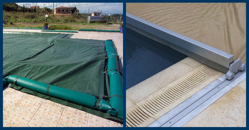 Mettiamoci una copertura sopra piscine castiglione for Clorazione piscine