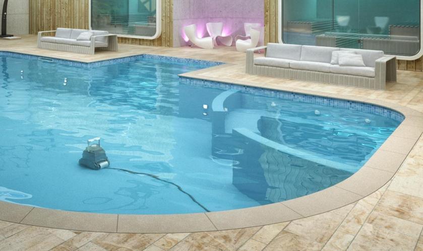 Rinnova la piscina a met prezzo piscine castiglione for Clorazione piscine