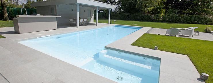 Di che colore vuoi la piscina piscine castiglione for Colore per piscine