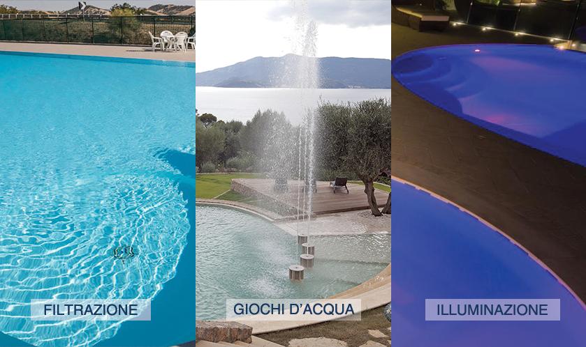 Basta un click per programmare la tua piscina piscine for Clorazione piscine