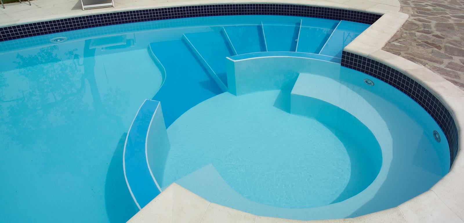 Quanto costa una piscina - Costruire piscina costi ...