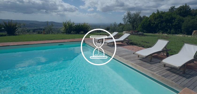 Quanto tempo serve per realizzare una piscina piscine - Realizzare una piscina ...