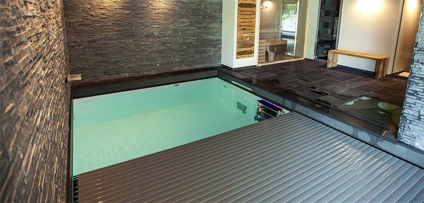 Risparmio energetico in piscina oggi si pu - Costo manutenzione piscina ...