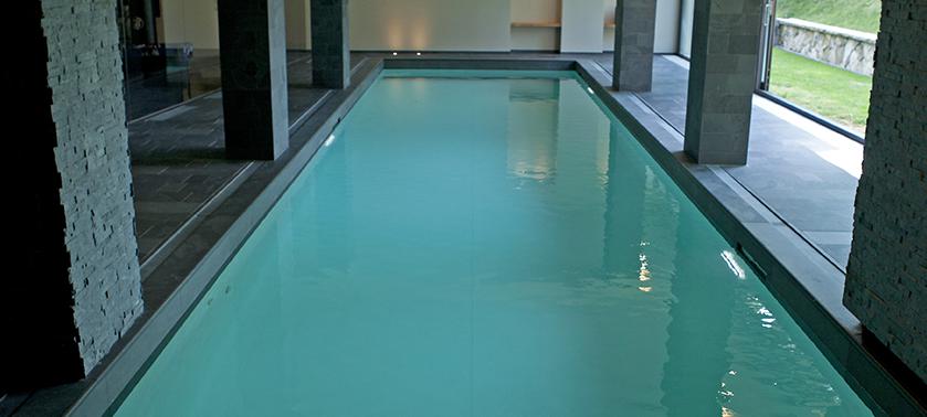 Piscine piccole per grandi risultati piscine castiglione for Clorazione piscine