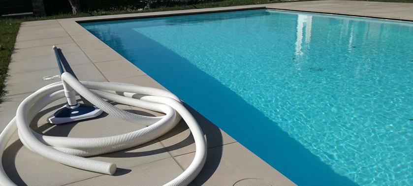 Come rimuovere il telo della piscina e altri consigli for Clorazione piscine