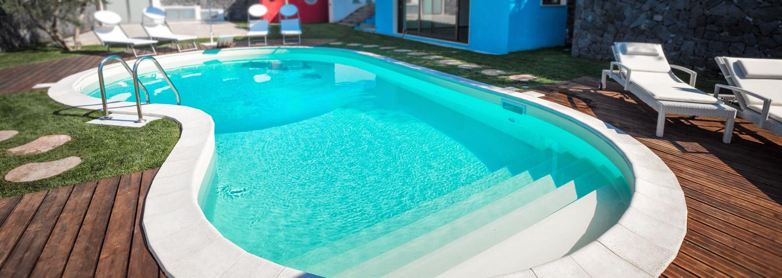 Piscine castiglione costruzione piscine interrate dal 1961 - Ipoclorito di calcio per piscine ...