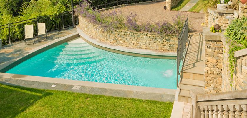 Sapete cosa sono le centraline per piscine e a cosa servono - Piscine smontabili ...
