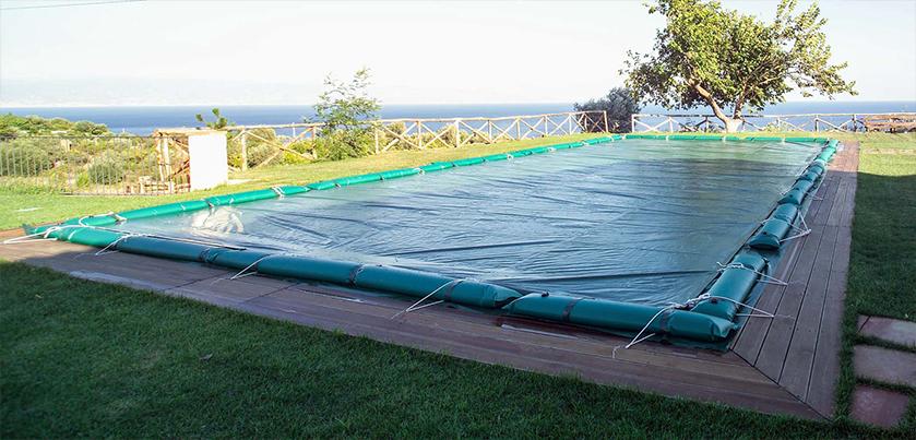 Chiusura invernale piscina ecco cosa fare piscine for Clorazione piscine