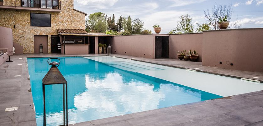 Perch affidarsi a piscine castiglione for Perche nettoyage piscine