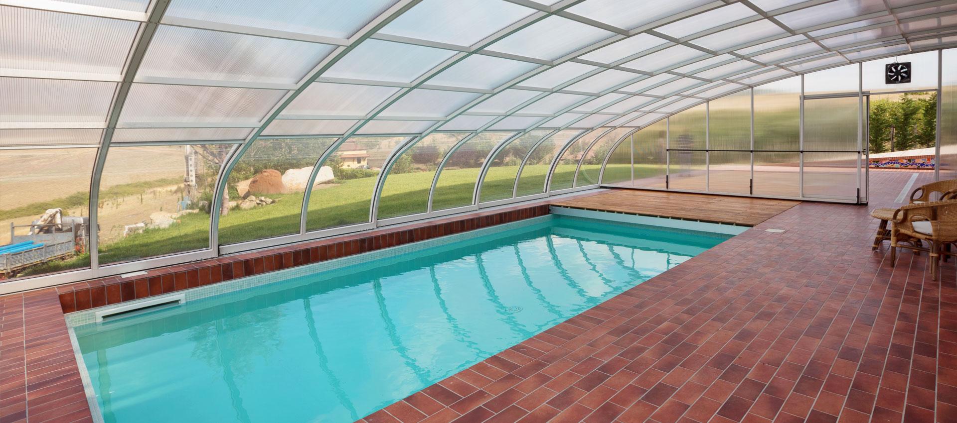 Acqua Azzurra Piscine coperture per piscine per proteggere l'acqua ~ piscine