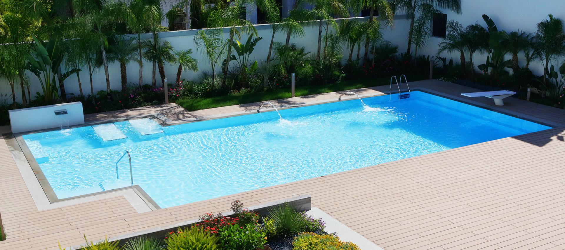 Acqua Azzurra Piscine piscine per il relax: la piscina del benessere ~ piscine