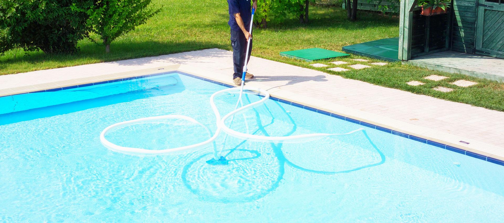 Sistemi di pulizia robot e filtri piscine castiglione - Filtri per piscine ...