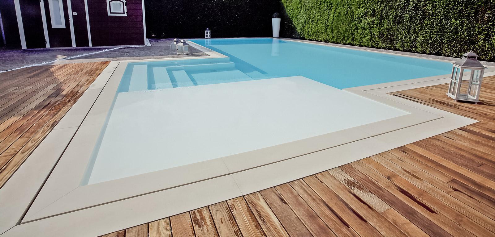 Tappetino softwalk per piscine piscine castiglione - Piscine subito it ...