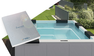 Minipiscine idromassaggio da esterno e interno piscine castiglione
