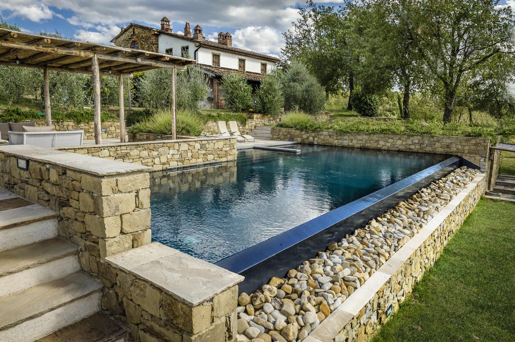 Giardini piscine castiglione idee per il giardino - Piscine per giardino ...