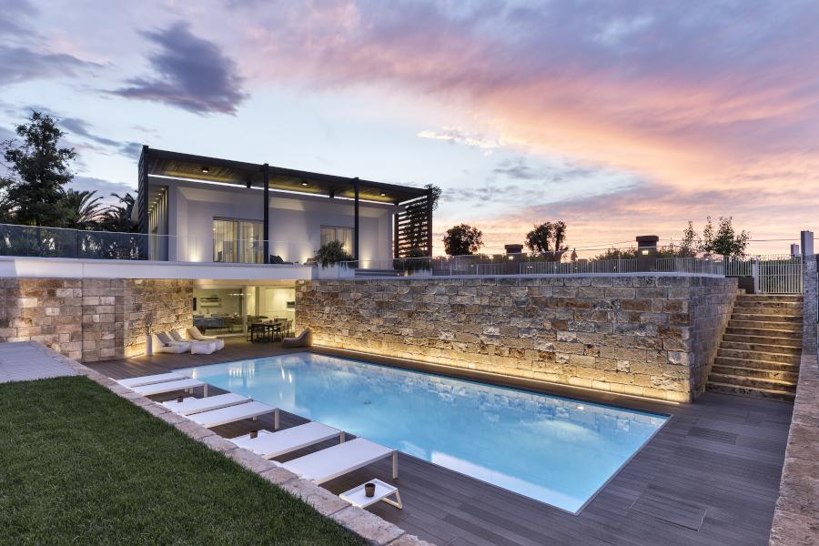 progettare piscina castiglione