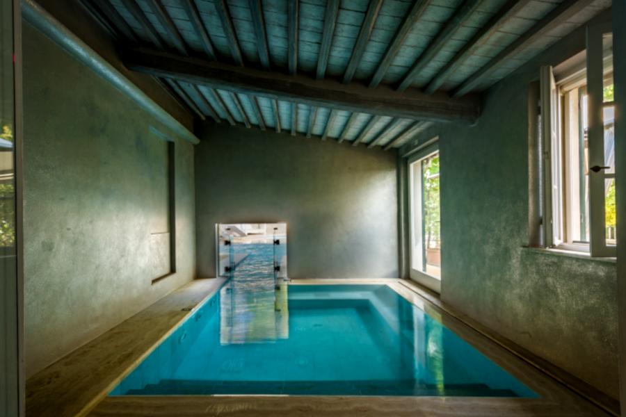 Piscina coperta piscine castiglione