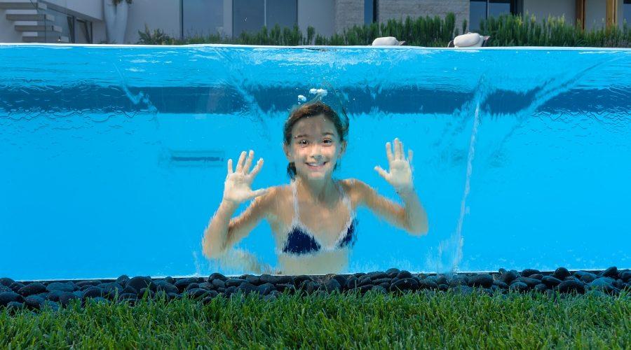giochi da fare in piscina