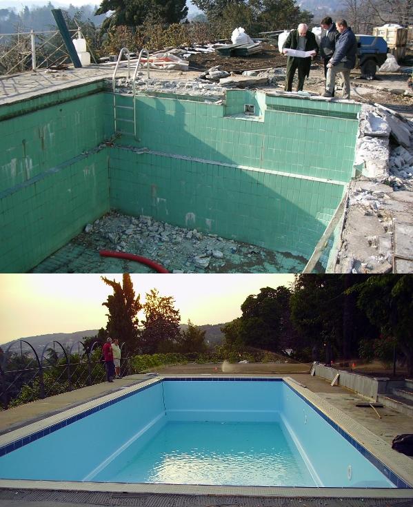 Dalle piscine private a quelle pubbliche la parola d for Clorazione piscine