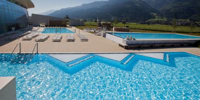 World Tauern Spa a Kaprun in Austria