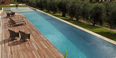 10 delle pi belle piscine castiglione - Piscina gonfiabile 2 metri ...